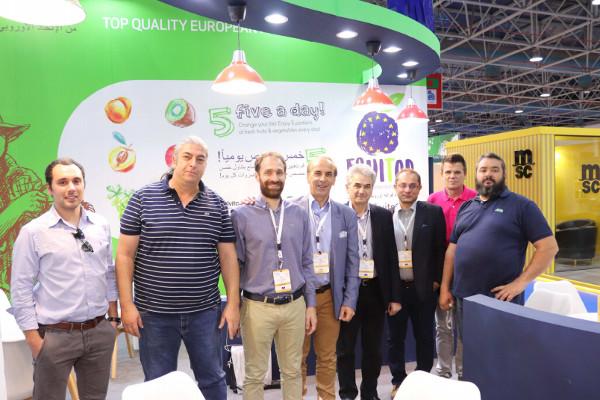 Έκθεση Foodex Saudi 6